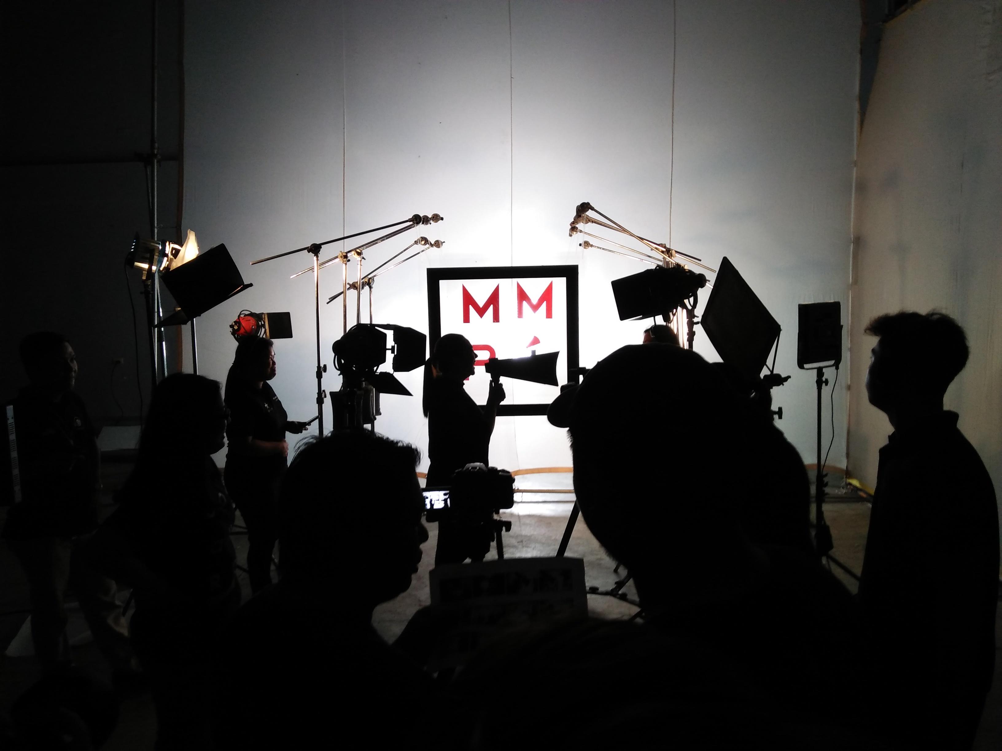 Team MMPI team photo