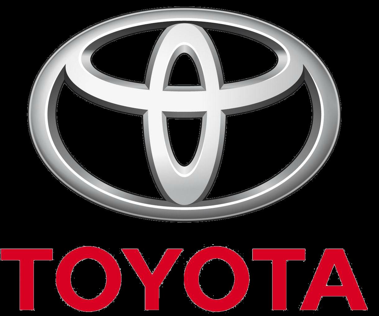 Toyota Logo (1)