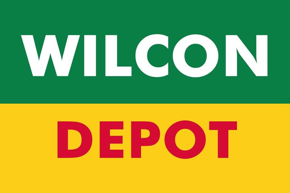 Wilcon Depot Logo